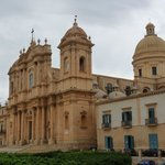 Noto; amazing city