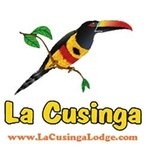 We are La Cusinga Lodge!