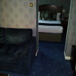 Foto de BEST WESTERN PLUS Dean Court Hotel