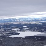 Whitefish Mountain Resort Lodging Foto