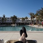 Foto de Palm Beach Club Djerba