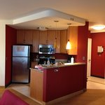 Foto di Residence Inn Pittsburgh North Shore