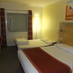 Billede af Holiday Inn Express London - Park Royal