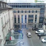 Holiday Inn Krakow City Center Foto