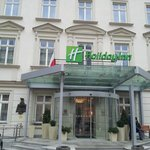 Фотография Holiday Inn Krakow City Center