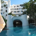 Φωτογραφία: Hotel Jardin Tropical