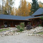 Photo de Moul Creek Lodge B & B