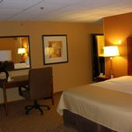 Φωτογραφία: Holiday Inn Inner Harbor