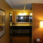 Holiday Inn Inner Harbor resmi