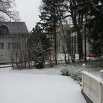 Foto de Pension Haus Beate