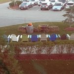Foto de Hampton Inn South Kingstown - Newport Area