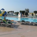Φωτογραφία: Blue Sea Club Caleta Dorada
