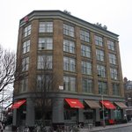 The Zetter Hotel & Townhouse Foto