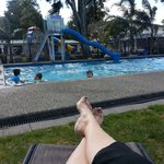 Foto de Motueka Top 10 Holiday Park