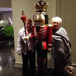 Fun with the nutcracker
