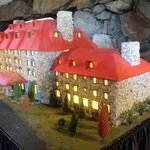 Gingerbread Grove Park Inn