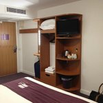 Φωτογραφία: Premier Inn London Ealing