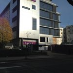Photo de Premier Inn London Ealing
