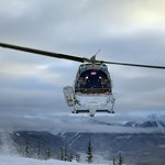 Photo de Mike Wiegele Helicopter Skiing