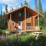 Little Atlin Lodge Foto