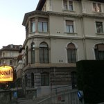 Photo of Villa Toscane Swiss Q Hotel