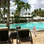Sheraton Mirage Port Douglas Resort resmi