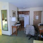 Staybridge Suites Raleigh-Durham Airport照片