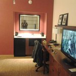 ภาพถ่ายของ Courtyard by Marriott Charlotte SouthPark
