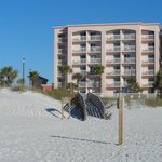 Фотография Holiday Inn Express Orange Beach-On The Beach
