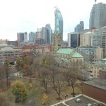 ภาพถ่ายของ Holiday Inn Express Toronto Downtown