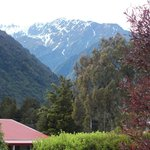 Franz Josef TOP 10 Holiday Park照片