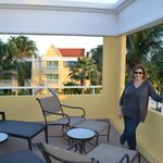 Bilde fra Curacao Marriott Beach Resort & Emerald Casino