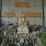 Φωτογραφία: Hotel Royale Residency