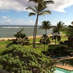 Foto di Courtyard by Marriott Kauai at Coconut Beach