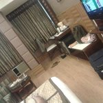 Photo de Hotel Classic Chandigarh
