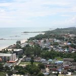 Foto Novotel Hua Hin Cha Am Beach Resort and Spa