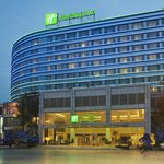 Holiday Inn Chengdu Century City-East Tower