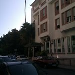 Photo of Royal Hotel Rabat
