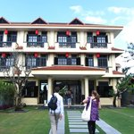 Foto de Phu Thinh Boutique Resort & Spa