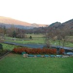Patterdale Hotel - View from room
