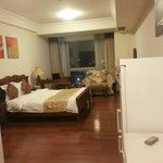 Foto de Jitian Internation Service Apartment