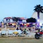 Sal Beach Club