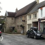 Фотография Three Crowns Chagford