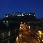 The Point Hotel Edinburgh resmi