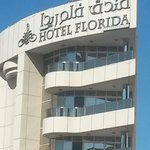 Foto Hotel Florida International