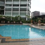 Фотография InterContinental Singapore