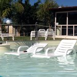 Foto de Sunseabeach Camping