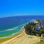 Foto de Greenmount Beach Resort Coolangatta