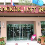Photo de Bangkok Loft Inn