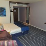 Foto de Holiday Inn Express London - Heathrow T5
